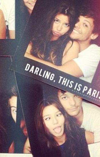 Darling, This Is Paris