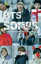 BTS SONGS by Miss_Sky11
