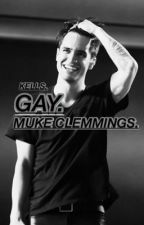 Gay ; Muke [completata] by bulletproofrerard