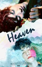 Heaven «ChanBaek» by Addnne