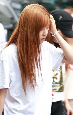 [ EunRong ] Save me