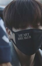 heartbreaker [♡] jjk by lovetoexo
