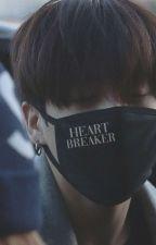 heartbreaker;;;jjk by luxobangtan