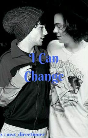 I Can Change  | L.S by msz_directioner
