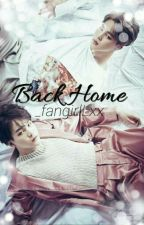 Back Home [BTS Jimin FanFic] by _fangirlLxx