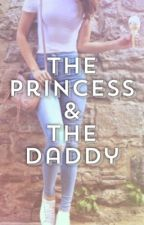 The princess and the daddy( Larry A.U.) by larry_28_love