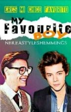 My Favourite Boy by nereastyleshemmings