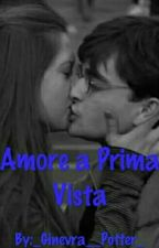 Amore A Prima Vista - HINNY by _Ginevra__Potter_