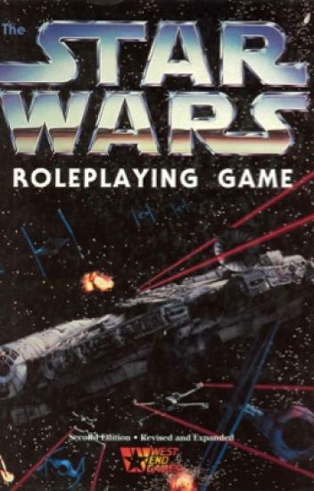 Star Wars Rebels Roleplaying