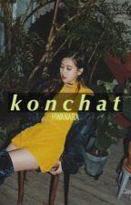 konCHAT ㅡikon by hwanara