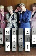 BANGTAN FANFICTION.[YAOIONLY] by MiniMinyoon