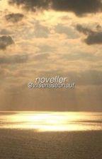 »noveller by vilsenastronaut