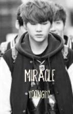 Miracle  by ToNoCha1