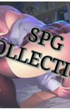 SPG Collection by bLuE_CriCKz13