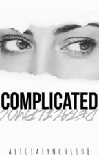 Complicated || Watty's 2016 by AliciaLynch1108
