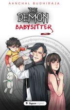The Demon Babysitter  ✔ by toohottobetrue2