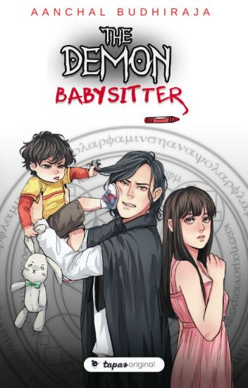 The Demon Babysitter |✔