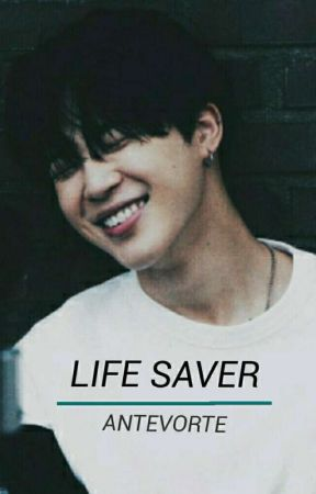 Life Saver » Jimin √ by antevorte