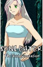 Soul Eater: The Next Generation by daydreaminginlondon