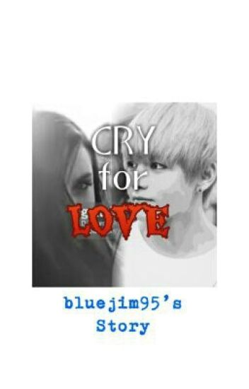 Cry For Love (BTS V)