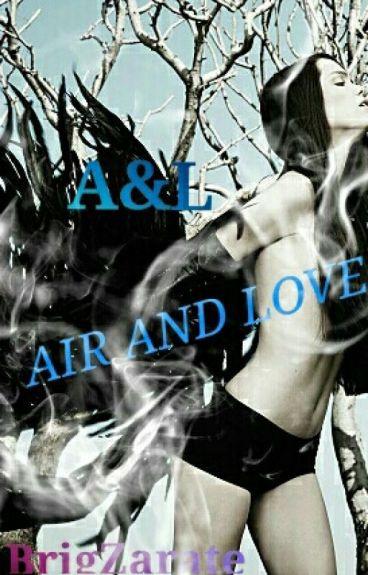 Air and Love A&L (Riker Lynch Hot)