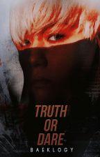 Truth Or Dare [ChanBaek] by baeklogy