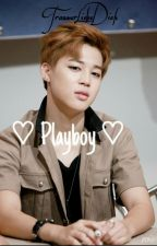 ♡ Playboy ♡ Park Jimin by TraumerLiebeDich