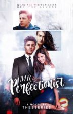 TBS #1: Mr. Perfectionist by thebseries