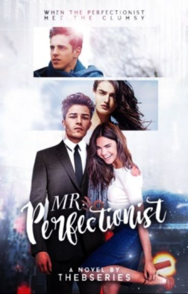TBS #1: Mr. Perfectionist