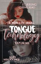 Tongue Technology || Agust D || MYG || by Mincity