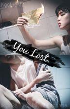 You Lost - Jikook *2° Parte I Won* by kookiemit