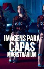 IMAGENS PARA CAPAS by Magistrarium
