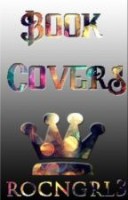 Book Covers [Closed] by rocngrl3