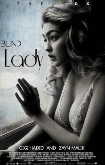 Blind Lady