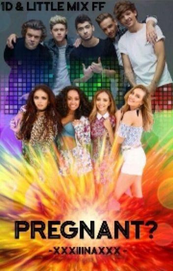 Pregnant? (One Direction & Little Mix FF) *Abgeschlossen*