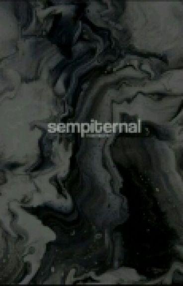 sempiternal • h. potter [ON HOLD]