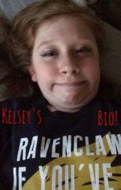 Kelsey's Bio by TwoNerdsAndABird