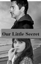 Our Little Secret (Robert Downey Jr) by theloveofdowney