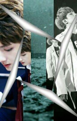 Đọc truyện [Junwon][Seventeen] Lời Yêu Chưa Nói
