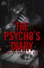 The Psycho's Diary by Anna_Emma