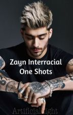 Zayn Interracial One Shots by ArtificialLight