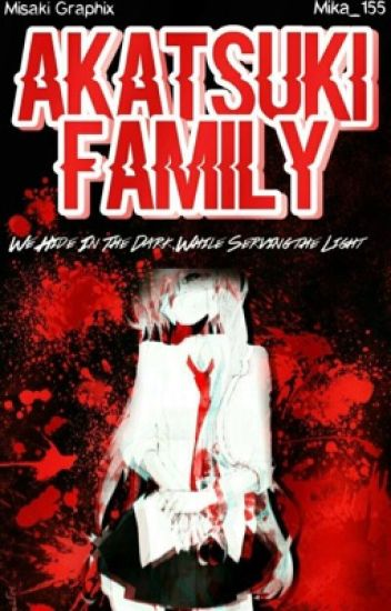 Akatsuki family(اكتمل)