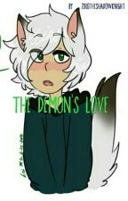 The Demon's Love(Travis x Reader) #Wattys by Lunar_Phoenix2022