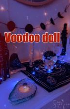 Voodoo doll| Michael Clifford  by Liveforthemoment01