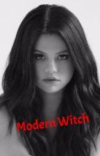 Modern Witch by keejensje