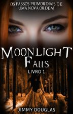 Moonlight Falls by TheWriterJim