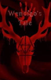 Wendigo's Tale by SamutaraHenshi