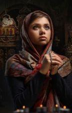 Анна Ярославовна by Milka_Adm