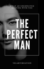 A Perfect Man by Yelin1012