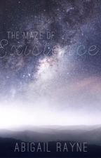 The Maze of Existence by ByFaithForFaith